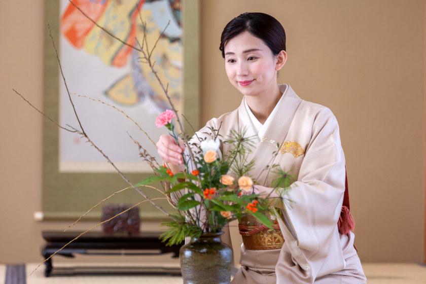 真似したい♪ あの人のキレイと健康の習慣 温泉旅館若女将・山口さんの場合 第23回【ふくいキレイ女子大】