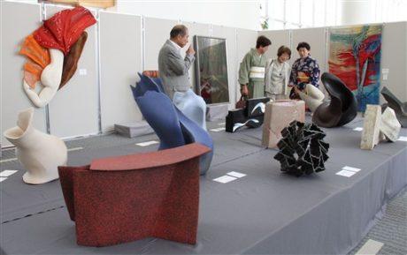 第41回現代工芸美術家協会福井会展