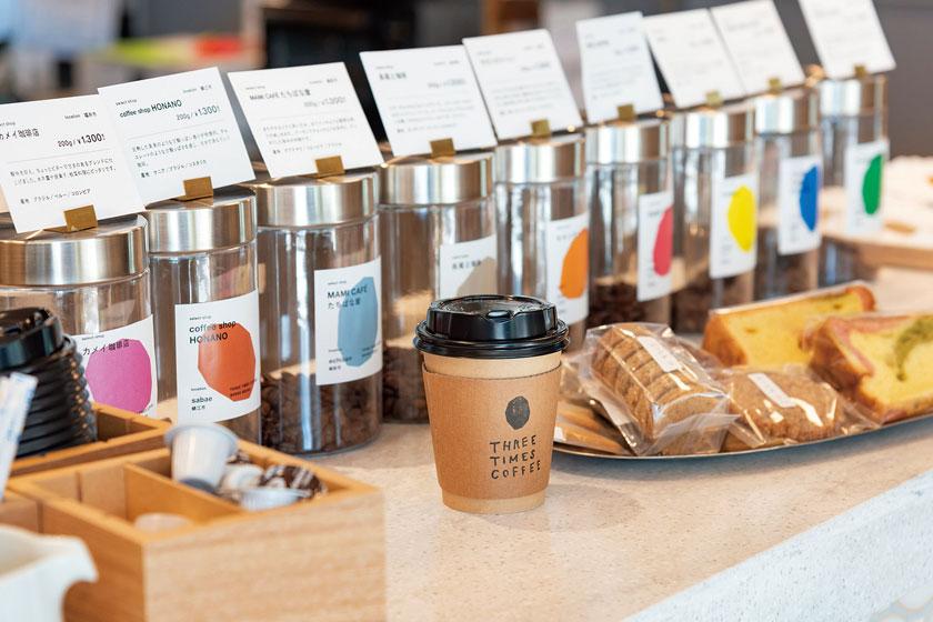 THREE TIMES COFFEE (スリータイムズコーヒー) サブ画像