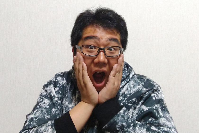 カリマンタン会田のツッコミ日記~誕生日には特別なケーキを作りたい! 編~【福井よしもと芸人日記】