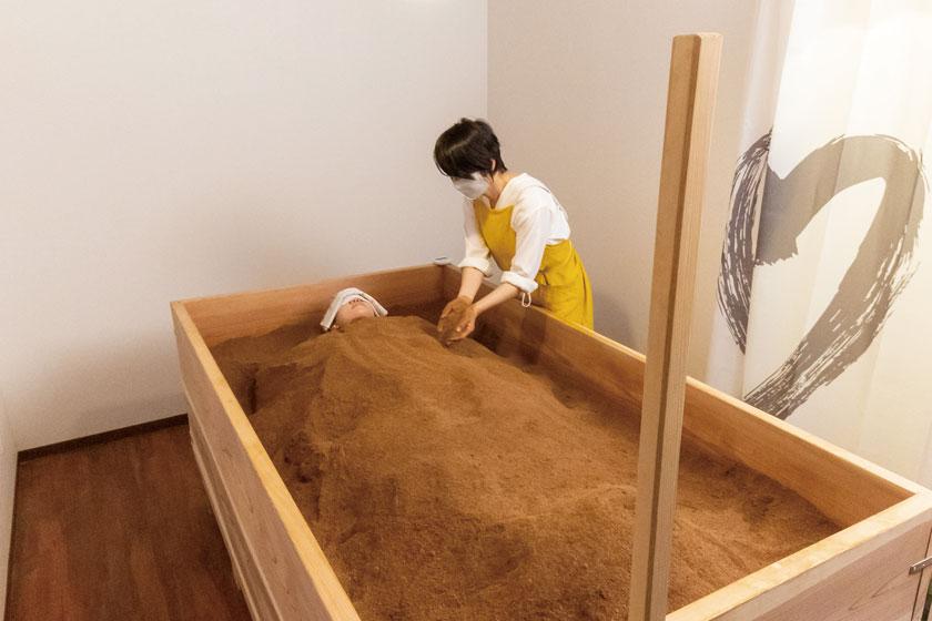 「温活」で心と身体を健康に! 福井県内にある温浴スポットに行ってきたよ。おすすめの温活グッズも紹介します♪