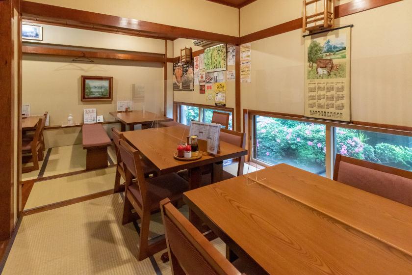 四ツ屋食堂 サブ画像