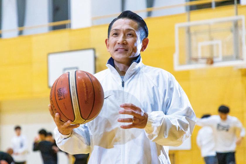 「Bリーグを福井に。その効果はとてつもなく大きい。」プロバスケチーム設立の仕掛け人・西憲幸さん【ふくい人に聞く】