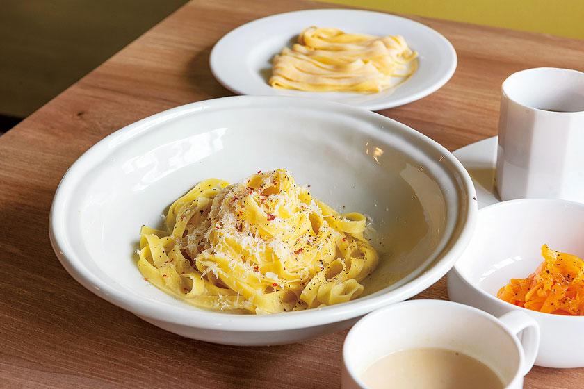 チーズと胡椒 メイン画像