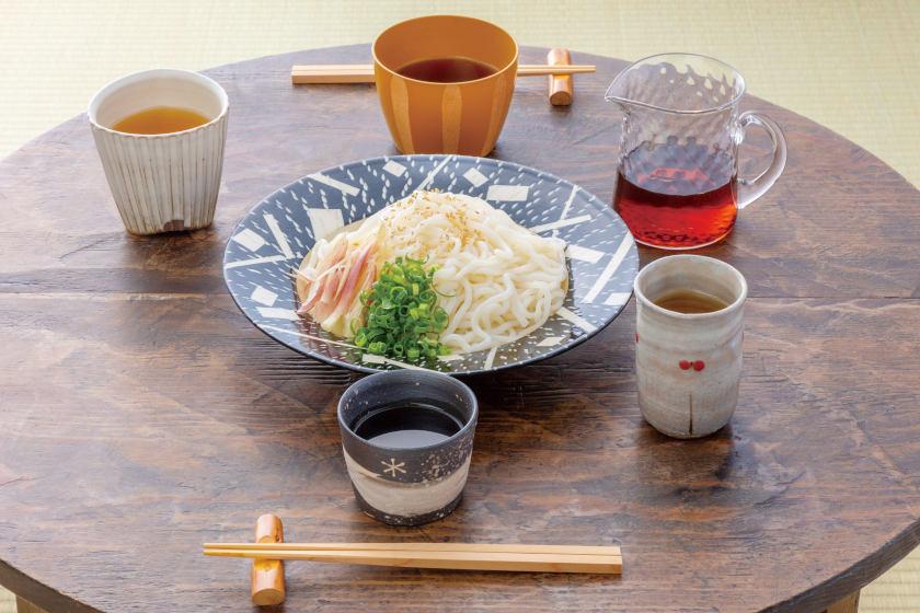 夏の麺時間をより楽しく♪ 福井の作家が手掛けるこだわりの器6選。