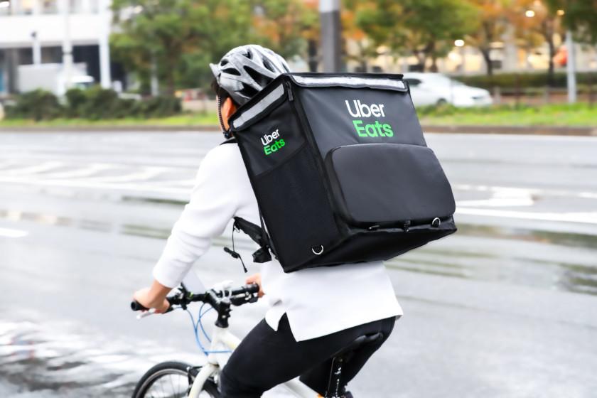 【初回利用時3,000円OFFクーポン付き】Uber Eats が福井で開始!エリアや注文方法を分かりやすく解説します。