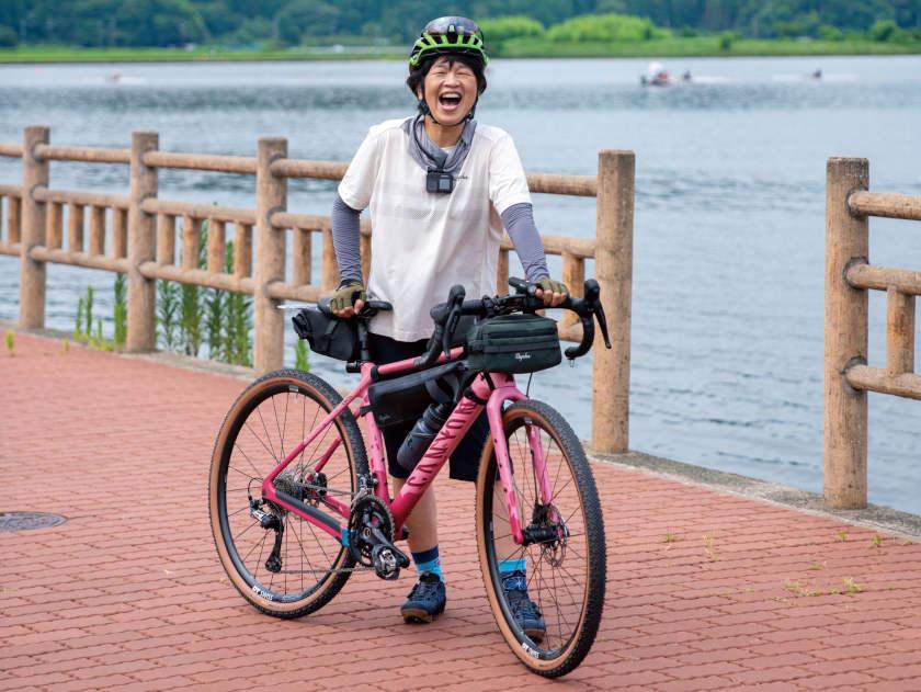 自転車ライフを楽しもう! 福井県内在住のサイクリストに醍醐味や楽しみ方を教えてもらったよ♪
